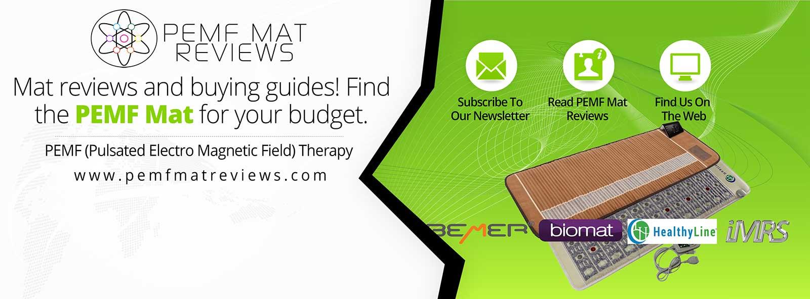 Blog - Pemf Mat Reviews